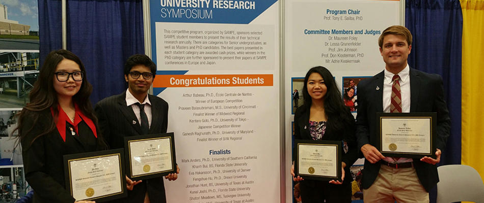 <p class='flashheadline'>HPMI researchers awarded top prizes and recognition at the 2015 CAMX</p><p class='flashsubtitle'></p><p><a href='/CAMX-Expo-honors-HPMI-researchers' class='super_more_link'><img src='/design/topnav/images/more.gif'/></a></p>